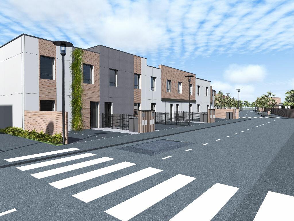 Achat Maison 4 pièces à Lacroix-Saint-Ouen - vignette-1