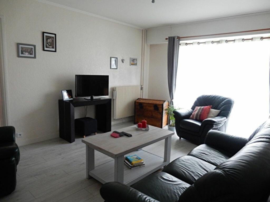 Achat Appartement 2 pièces à Compiègne - vignette-1