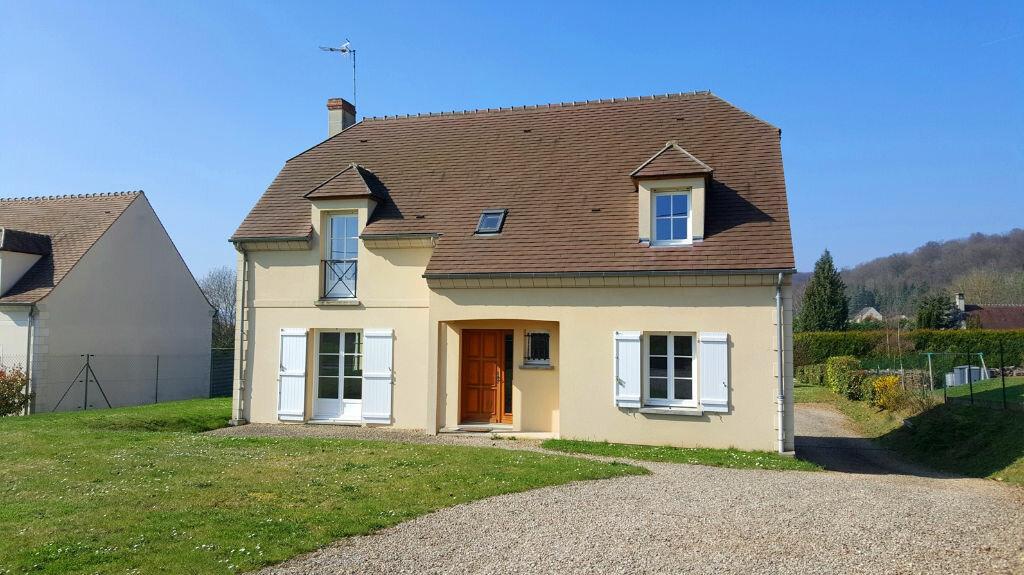 Location Maison 7 pièces à Berneuil-sur-Aisne - vignette-1