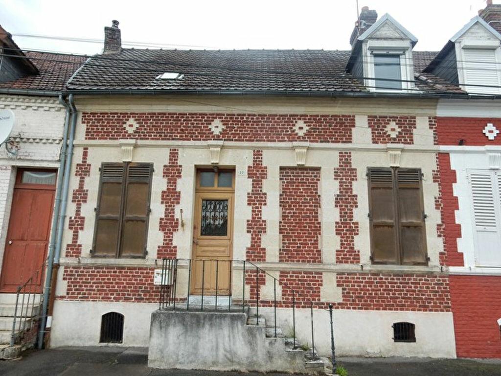 Achat Maison 5 pièces à Longueil-Annel - vignette-1