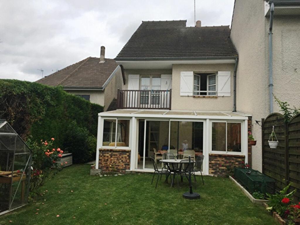 Achat Maison 5 pièces à Compiègne - vignette-1