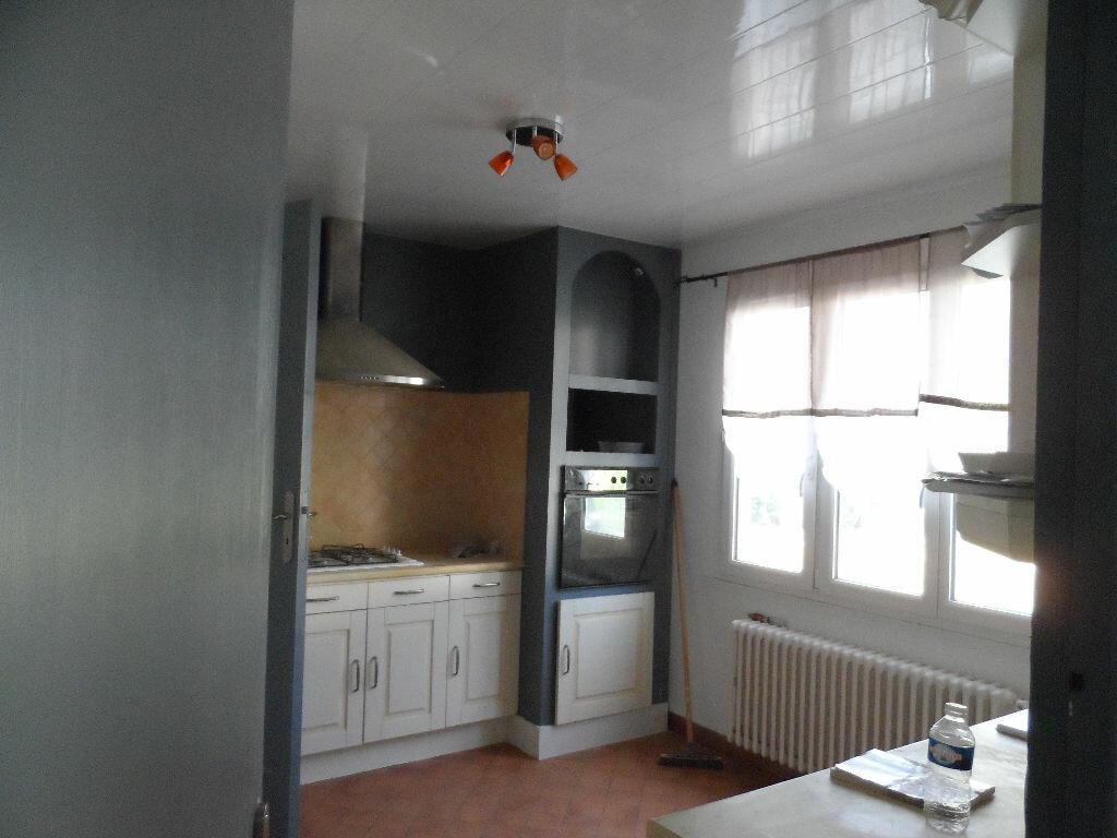 Achat Maison 6 pièces à Compiègne - vignette-3