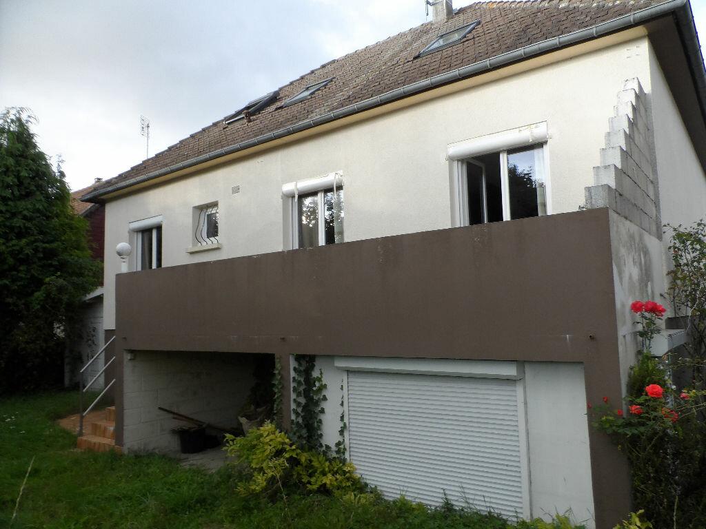 Achat Maison 6 pièces à Compiègne - vignette-4