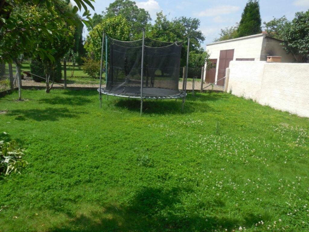 Achat Maison 6 pièces à Margny-lès-Compiègne - vignette-6