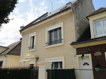 Achat Maison 6 pièces à Margny-lès-Compiègne - vignette-8