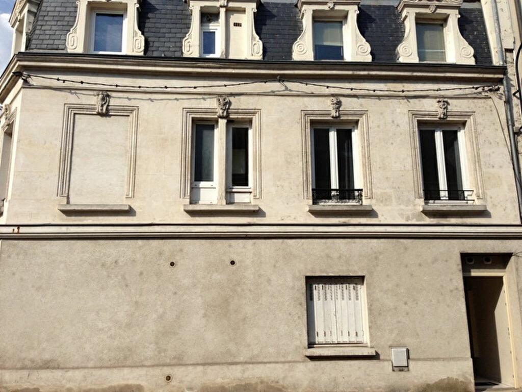 Achat Appartement 1 pièce à Compiègne - vignette-1