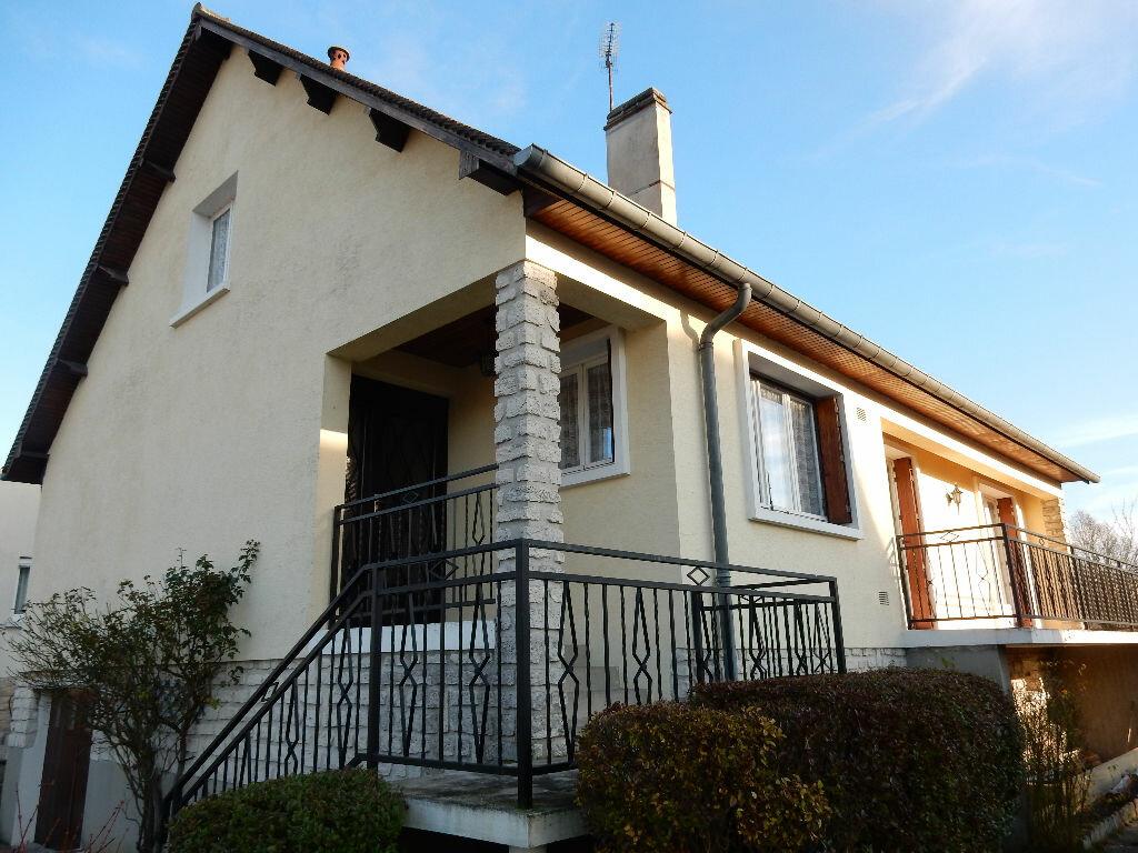 Achat Maison 7 pièces à Compiègne - vignette-1