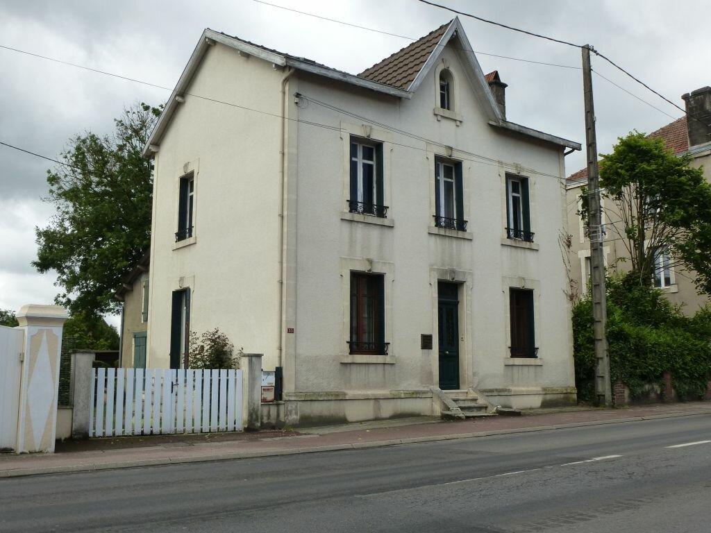 Achat Maison 6 pièces à Roumazières-Loubert - vignette-1