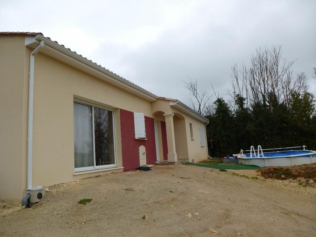 Achat Maison 5 pièces à Taponnat-Fleurignac - vignette-2