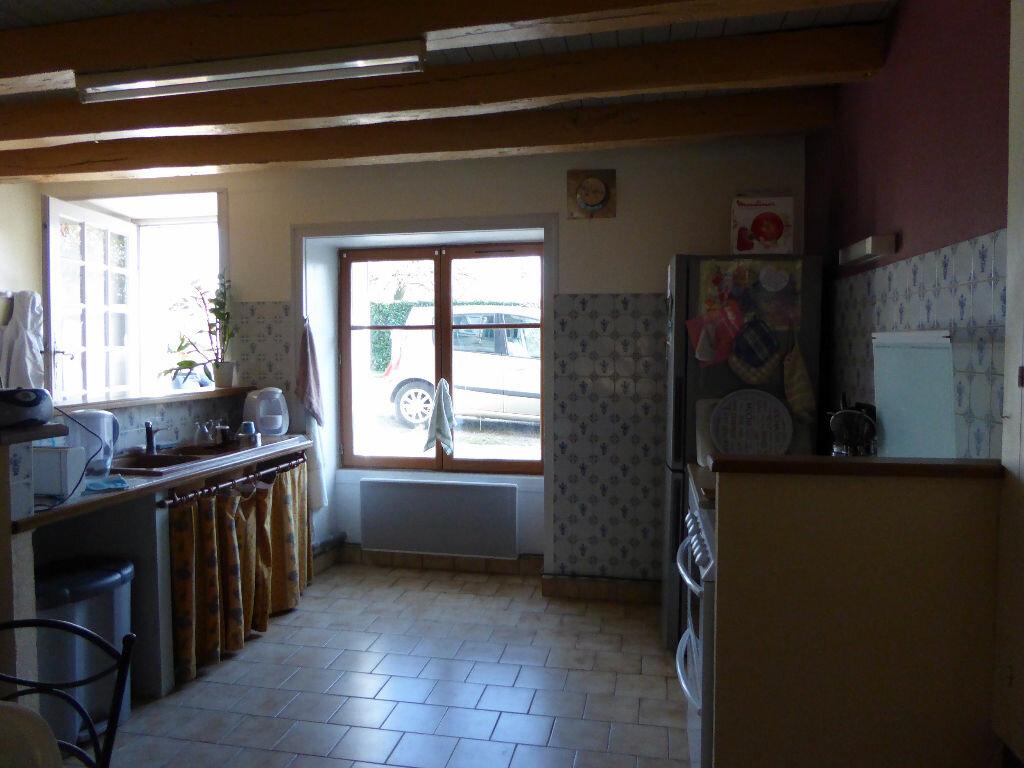 Achat Maison 3 pièces à Rivières - vignette-3