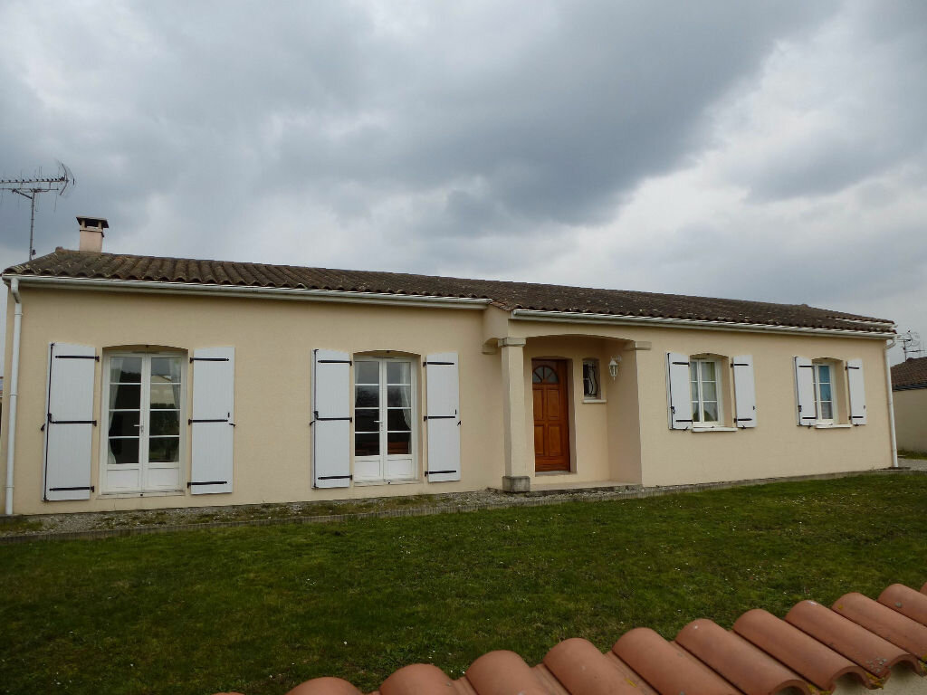 Achat Maison 5 pièces à Taponnat-Fleurignac - vignette-1