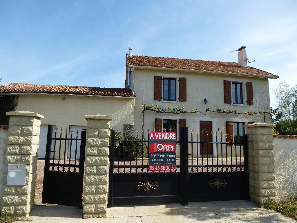 Achat Maison 7 pièces à Taponnat-Fleurignac - vignette-1