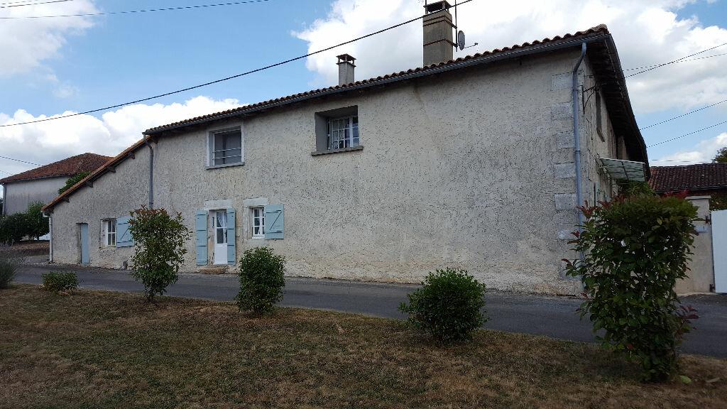 Achat Maison 5 pièces à Saint-Adjutory - vignette-1