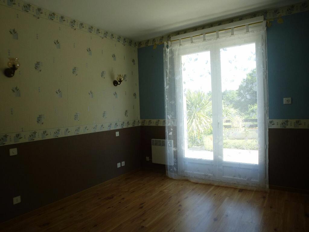 Achat Maison 9 pièces à Chasseneuil-sur-Bonnieure - vignette-9