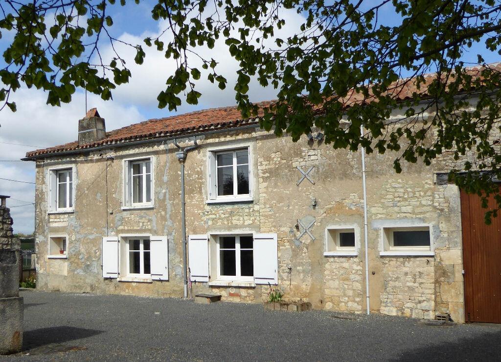 Achat Maison 5 pièces à La Rochette - vignette-1