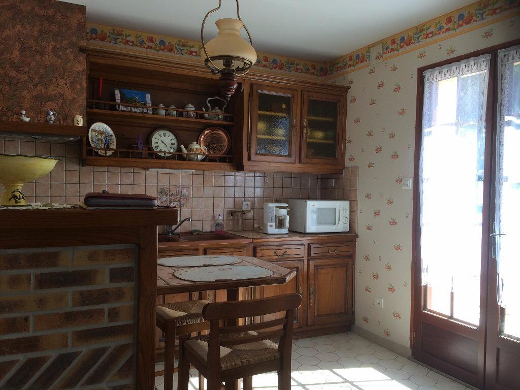Achat Maison 5 pièces à Chasseneuil-sur-Bonnieure - vignette-2