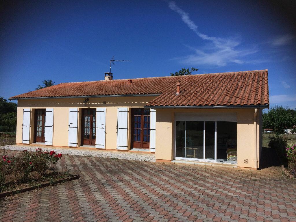 Achat Maison 5 pièces à Chasseneuil-sur-Bonnieure - vignette-11