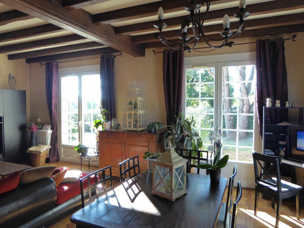 Achat Maison 7 pièces à Montbron - vignette-2