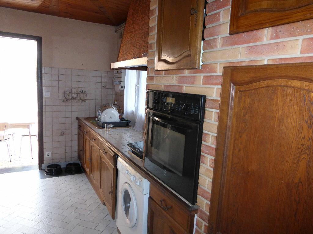 Achat Maison 3 pièces à Isles-sur-Suippe - vignette-4