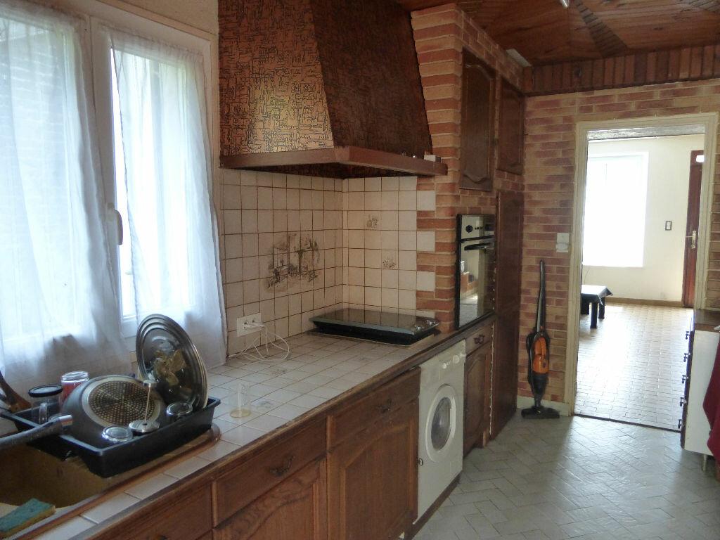 Achat Maison 3 pièces à Isles-sur-Suippe - vignette-5