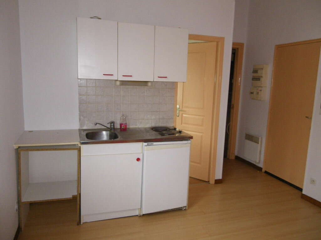 Achat Appartement 1 pièce à Reims - vignette-3