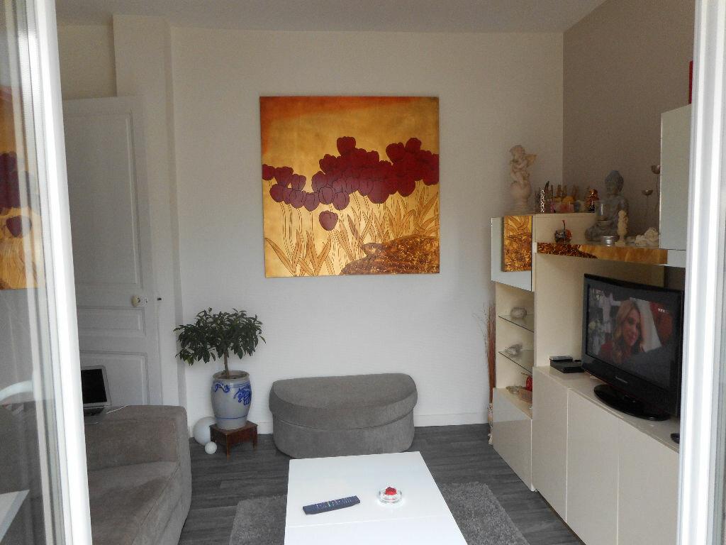 Achat Appartement 3 pièces à Cormontreuil - vignette-1