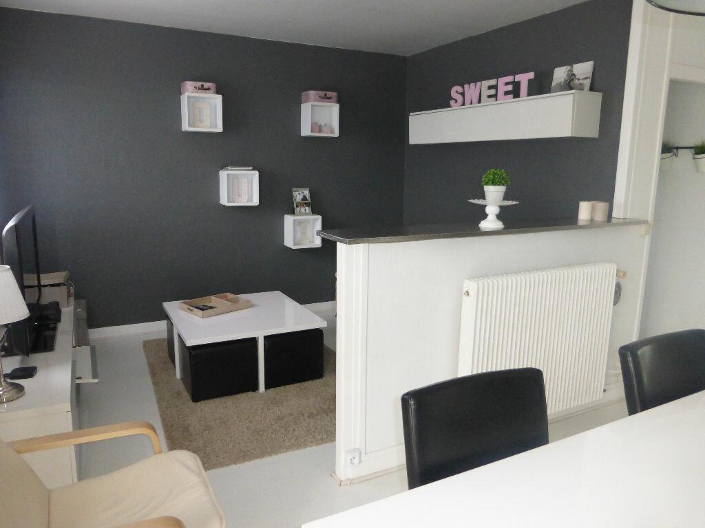 Achat Appartement 3 pièces à Bétheny - vignette-1
