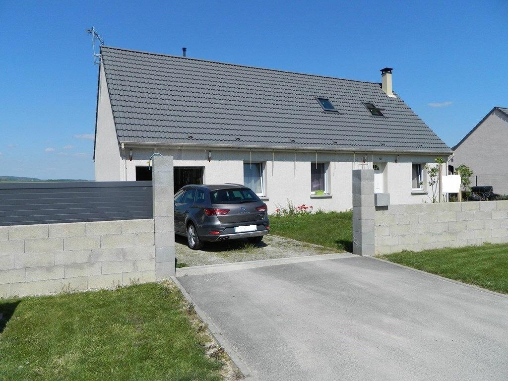 Achat Maison 7 pièces à La Ville-aux-Bois-lès-Pontavert - vignette-1