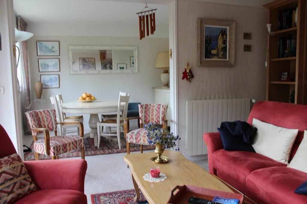 Achat Appartement 5 pièces à Tinqueux - vignette-1
