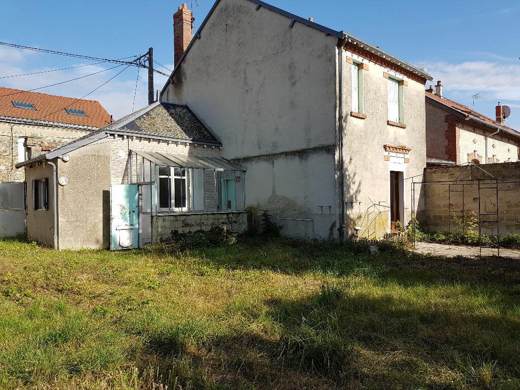 Achat Maison 4 pièces à Auménancourt - vignette-1