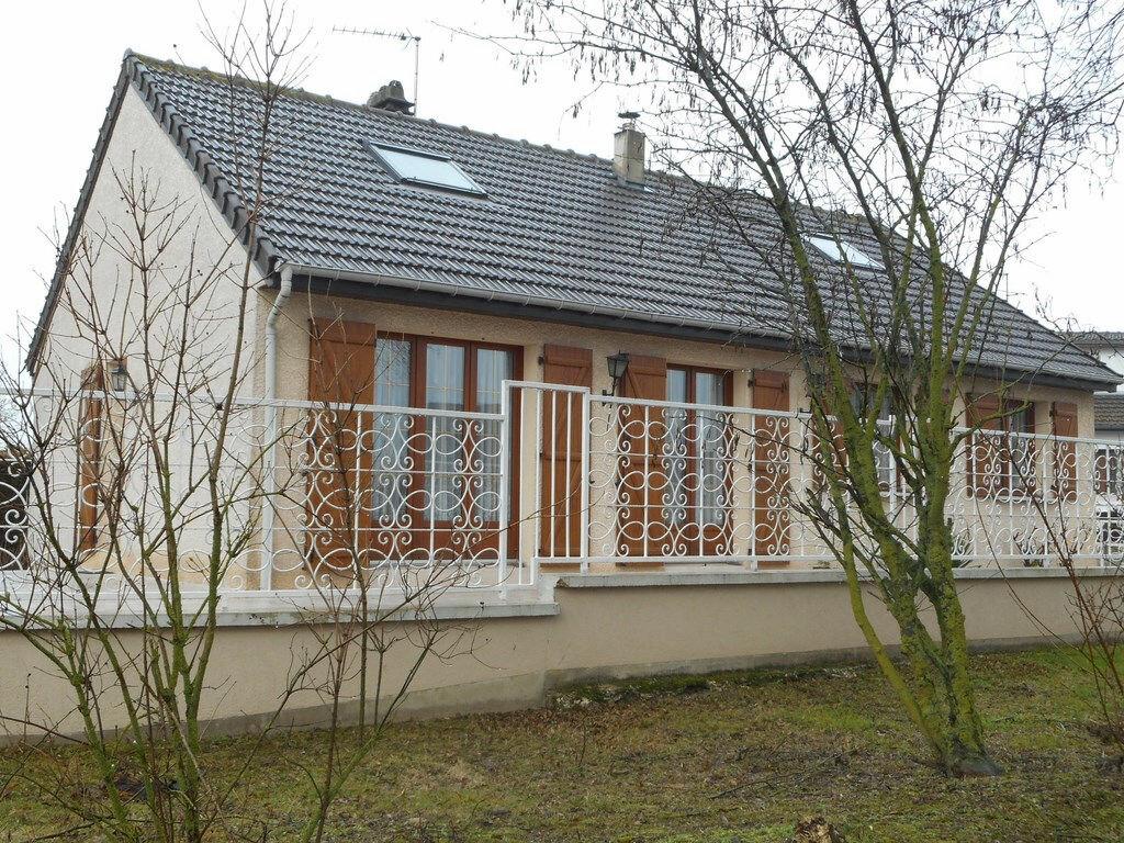 Maison reims 115 m t 6 vendre 265 000 orpi for Maison a louer reims