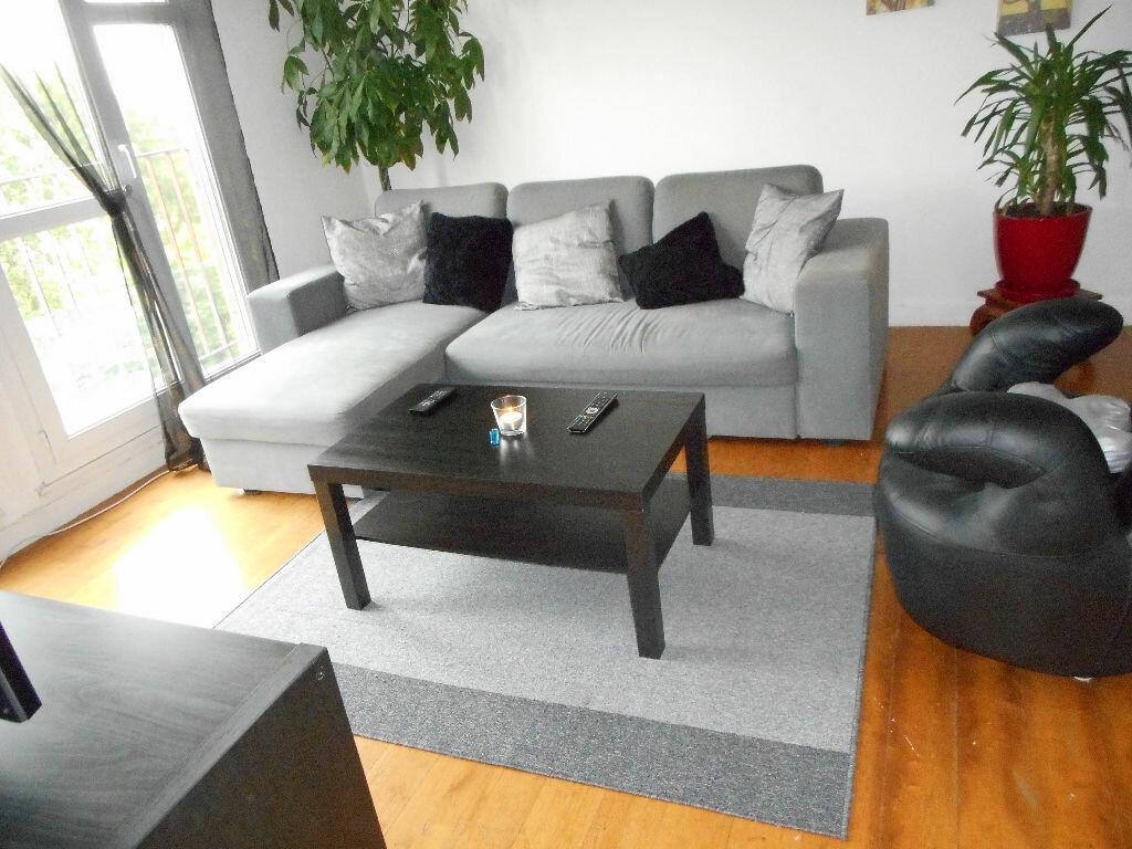 Achat Appartement 4 pièces à Reims - vignette-1
