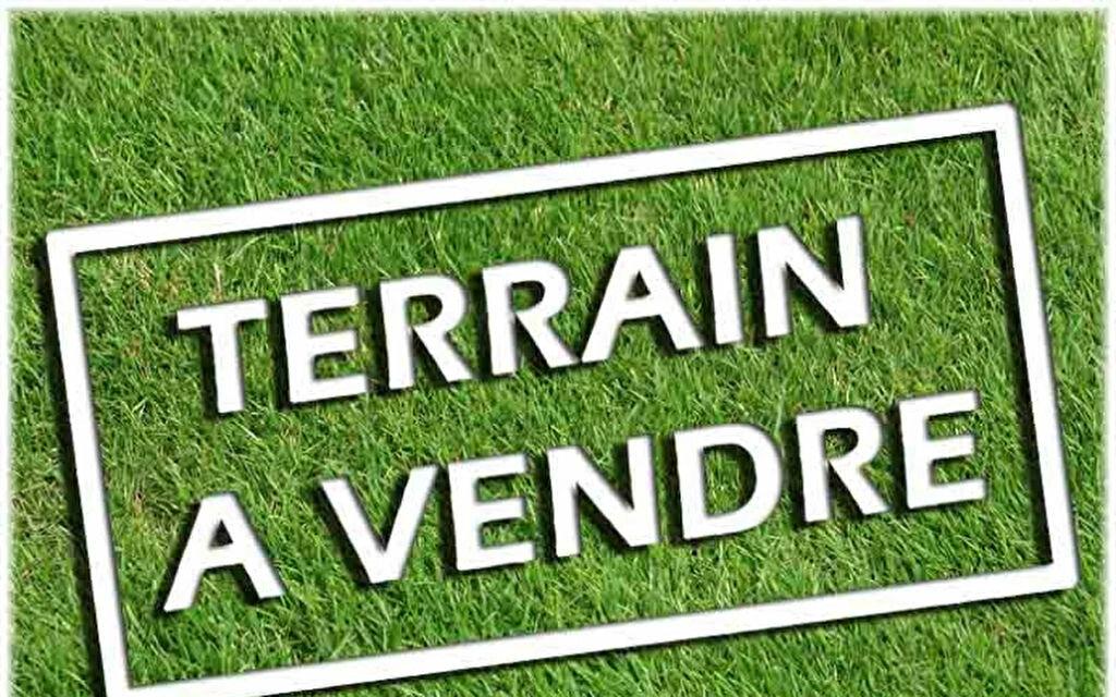 Achat Terrain  à Reims - vignette-1