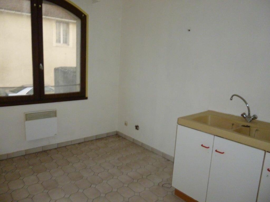 Achat Appartement 2 pièces à Saint-Brice-Courcelles - vignette-7