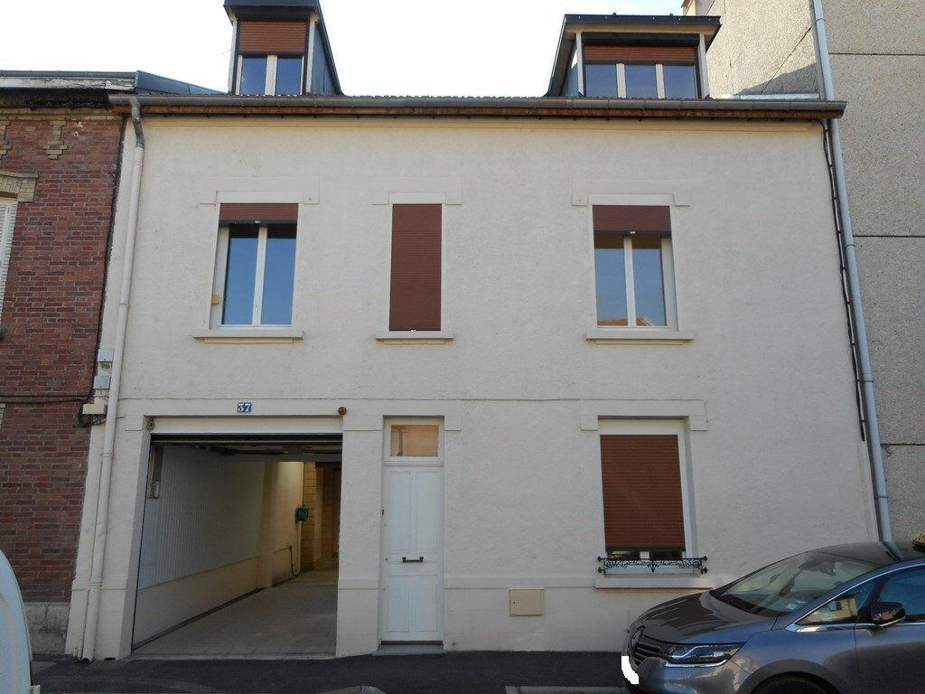 Achat Maison 6 pièces à Reims - vignette-17