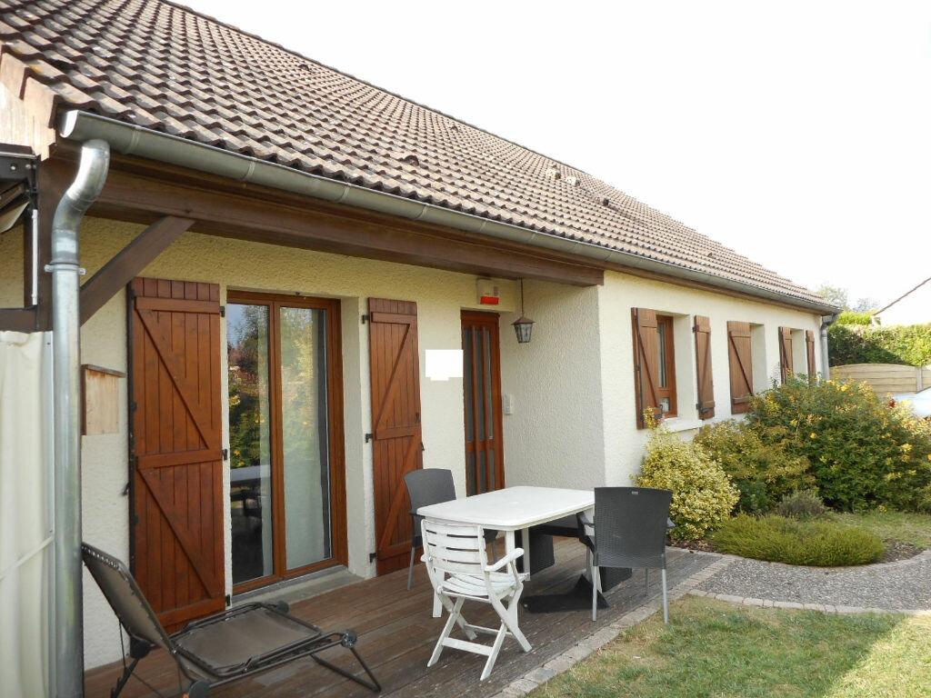 Achat Maison 5 pièces à Isles-sur-Suippe - vignette-1