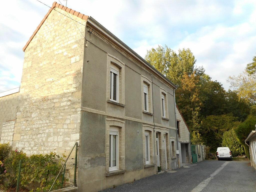 Achat Maison 5 pièces à Neufchâtel-sur-Aisne - vignette-1