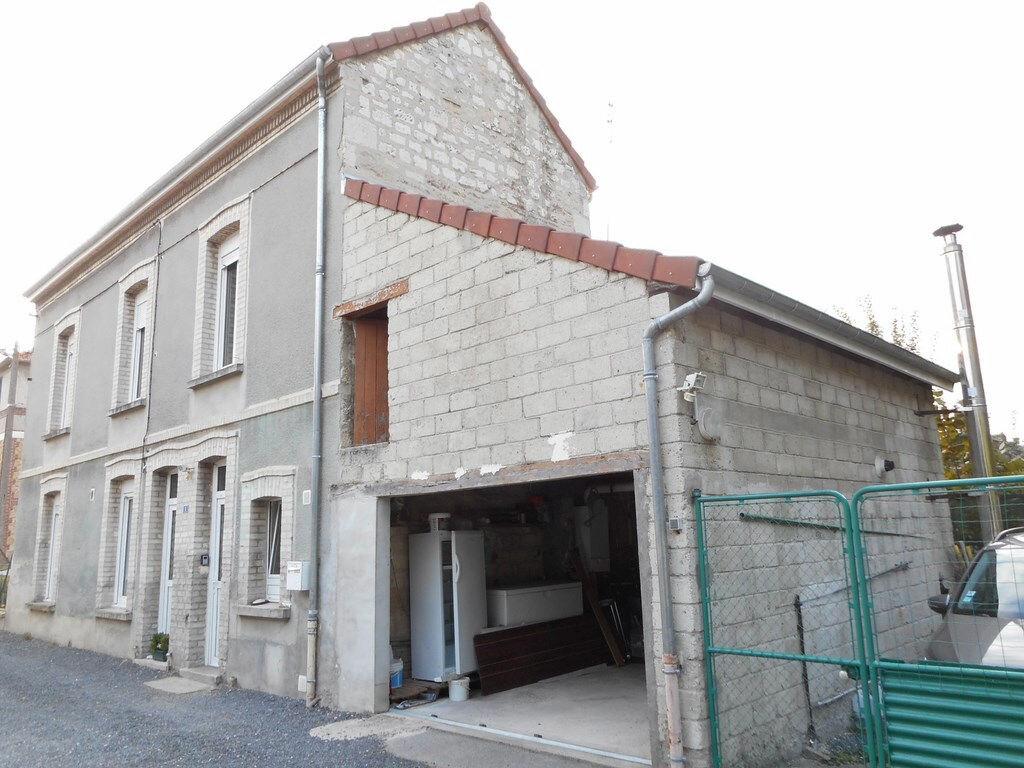 Achat Maison 5 pièces à Neufchâtel-sur-Aisne - vignette-2