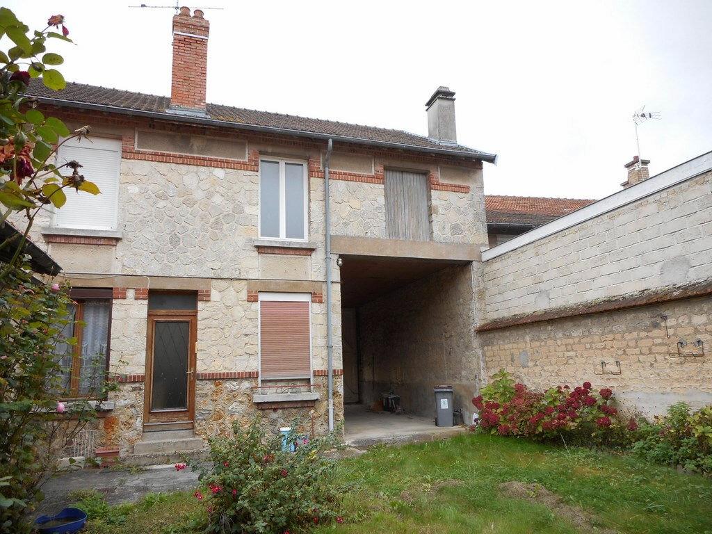 Achat Maison 5 pièces à Boult-sur-Suippe - vignette-1