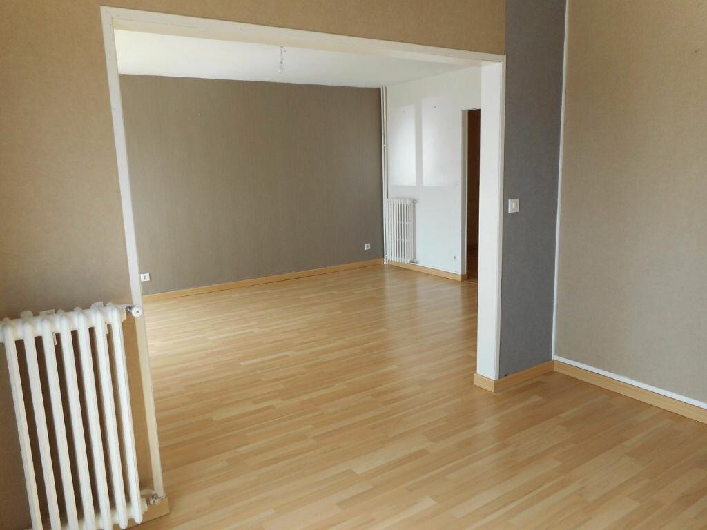 Achat Appartement 4 pièces à Reims - vignette-7