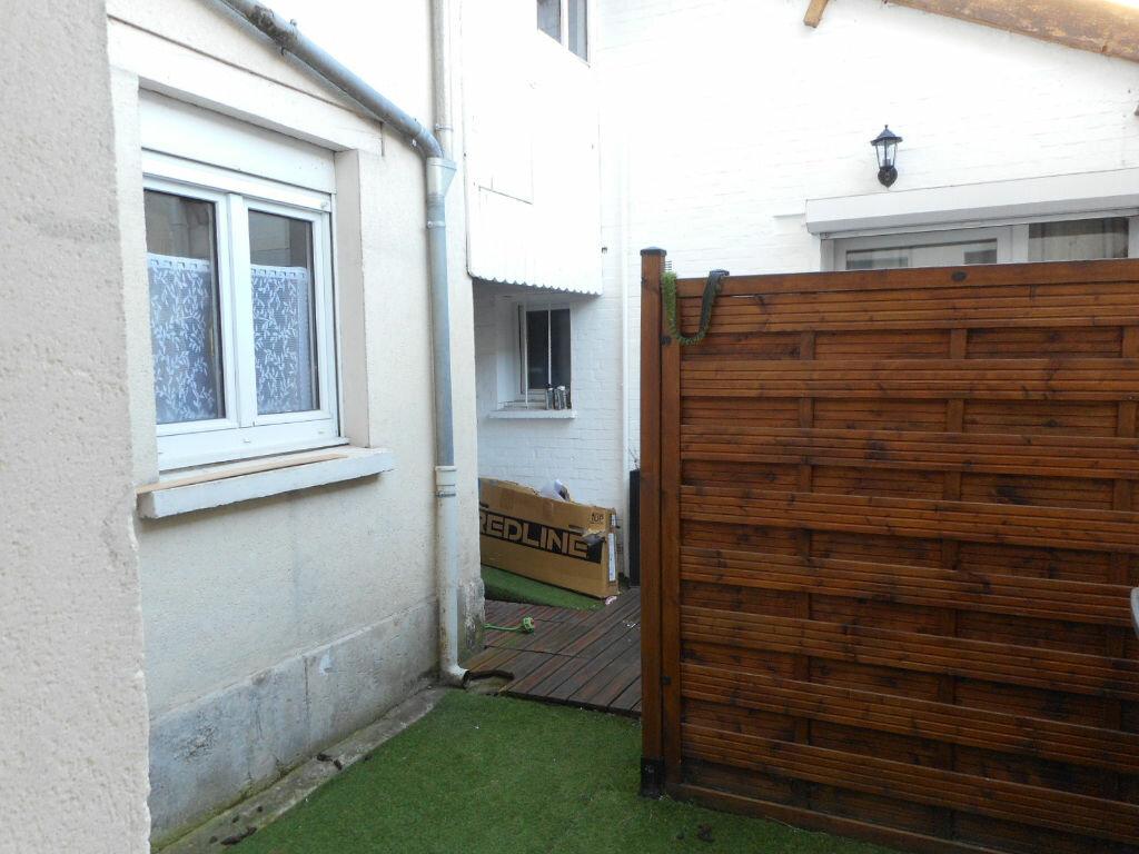 Achat Appartement 4 pièces à Reims - vignette-10