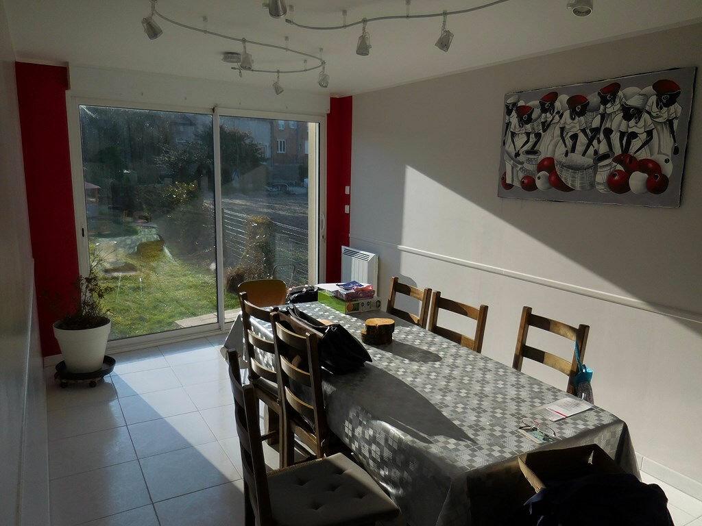Achat Maison 5 pièces à Saint-Loup-en-Champagne - vignette-5