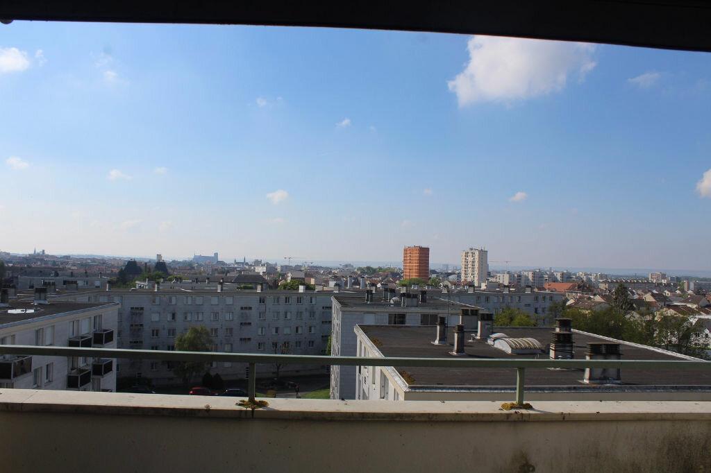 Achat Appartement 3 pièces à Reims - vignette-2