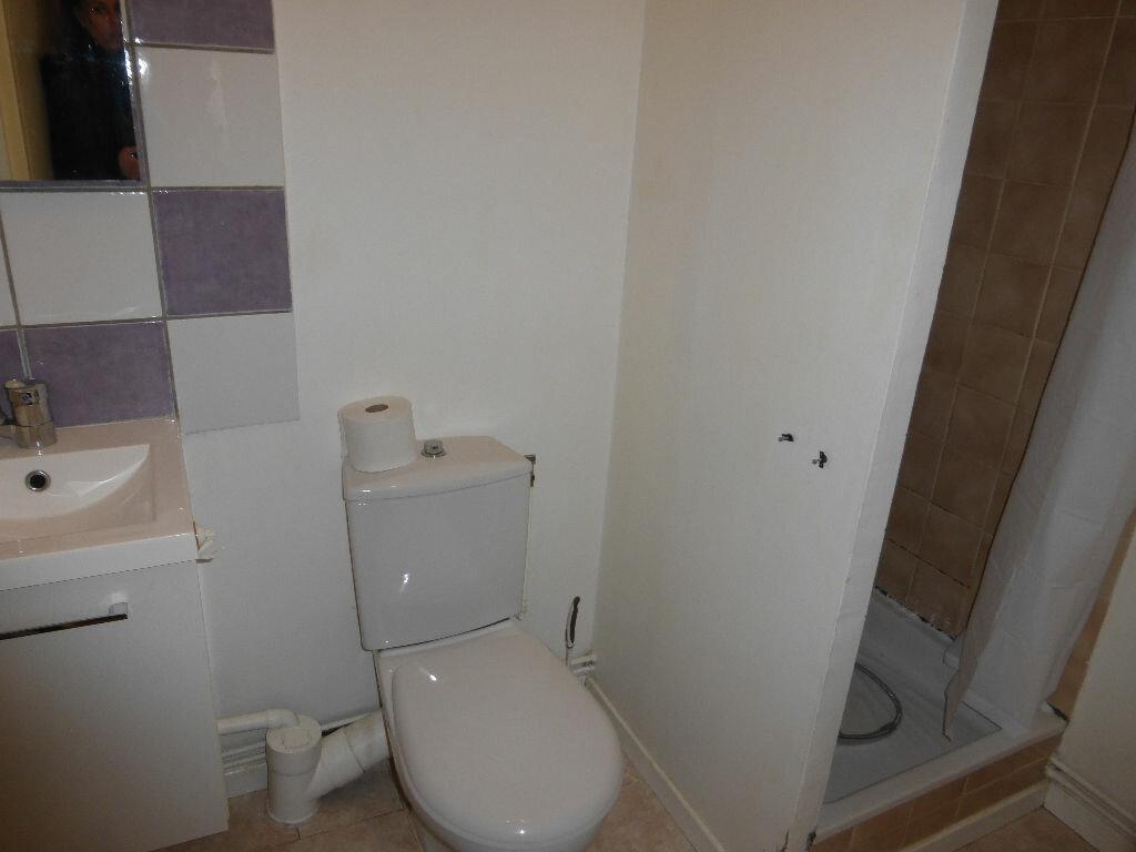 Achat Appartement 1 pièce à Reims - vignette-6
