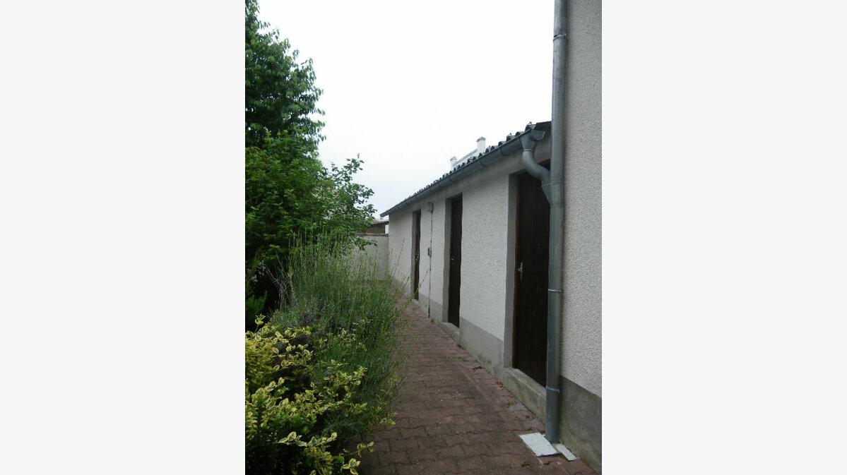 Achat Appartement 2 pièces à Reims - vignette-10