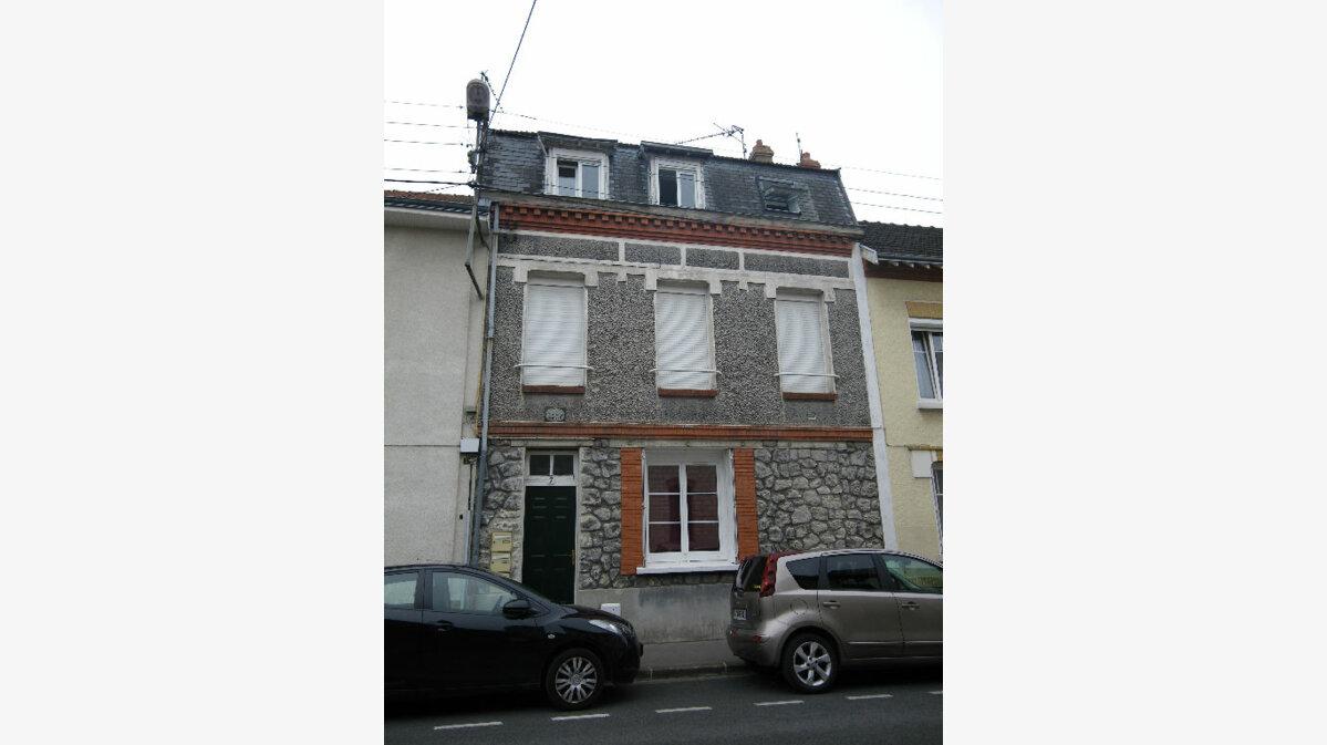 Achat Appartement 2 pièces à Reims - vignette-11