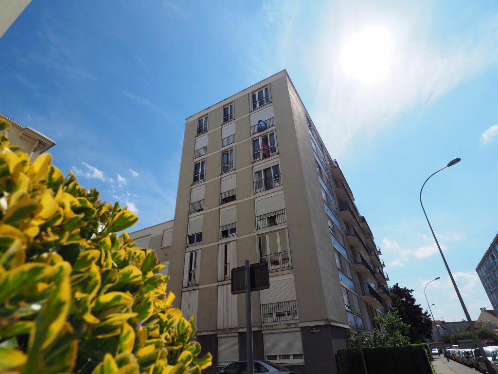 Achat Appartement 3 pièces à Reims - vignette-9