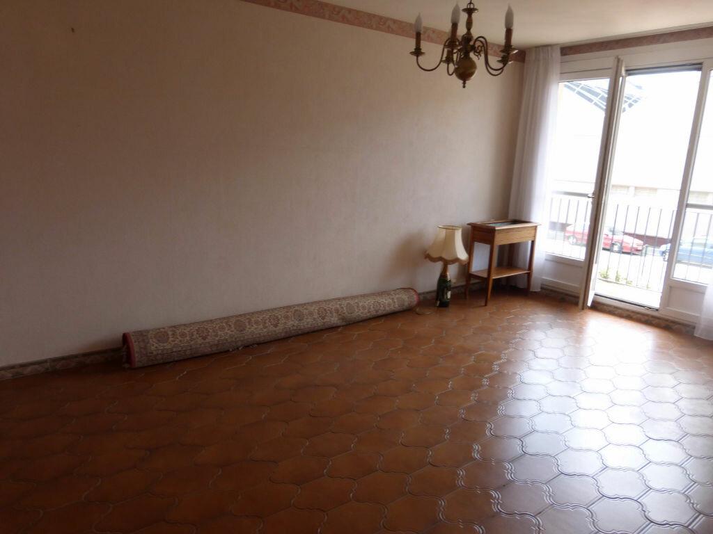 Achat Appartement 5 pièces à Reims - vignette-4
