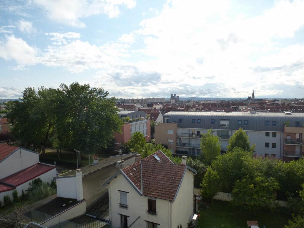 Achat Appartement 5 pièces à Reims - vignette-2
