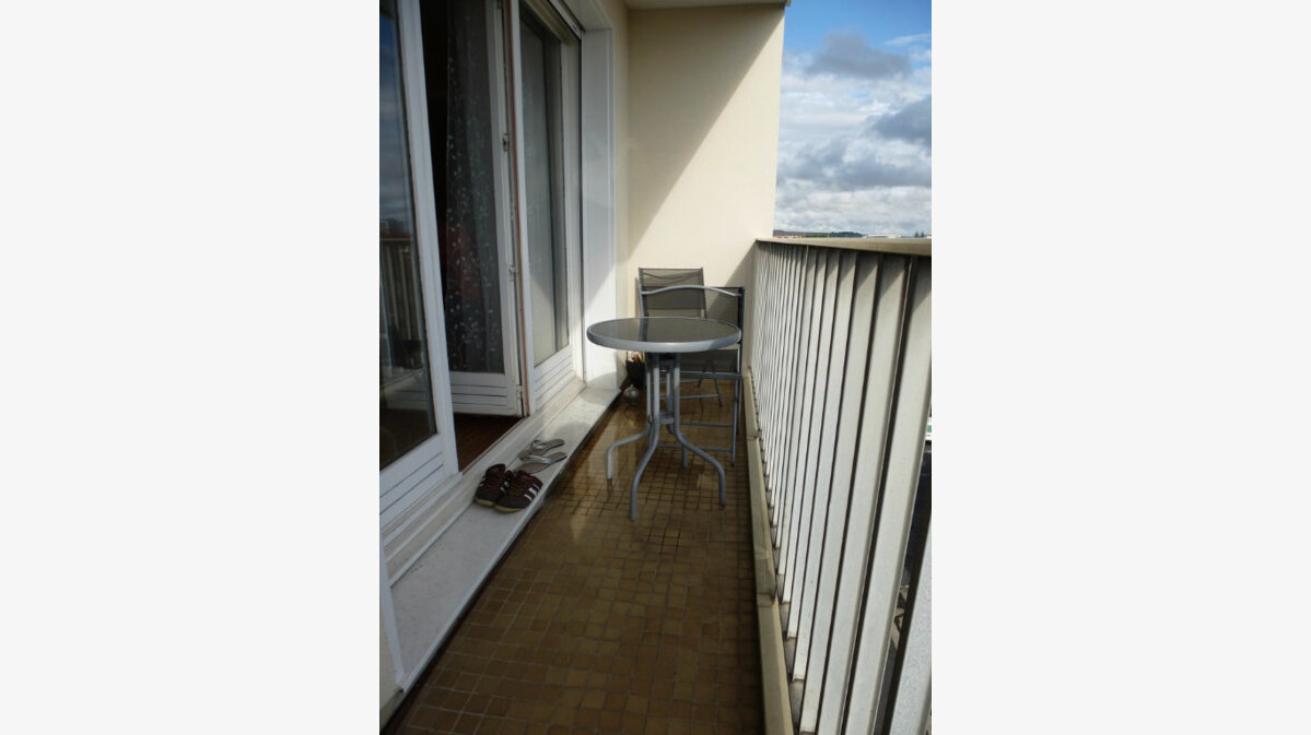 Achat Appartement 5 pièces à Reims - vignette-6